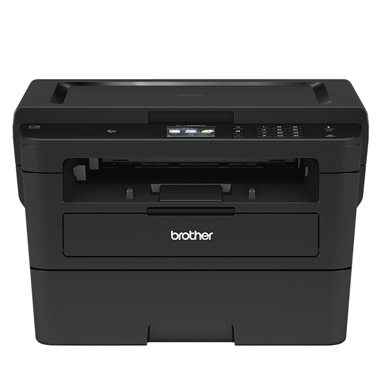 Mono Laser Printer With Scanner Hl L2395dw Brother Australia