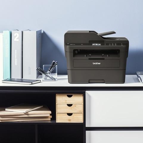 Mono Laser Multi-Function Printer MFC-L2750DW | Brother Australia